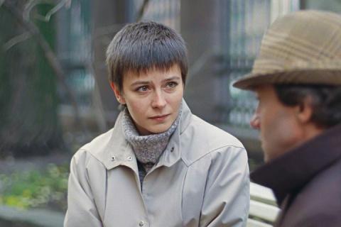 Уроки любви от Елены Сафоновой