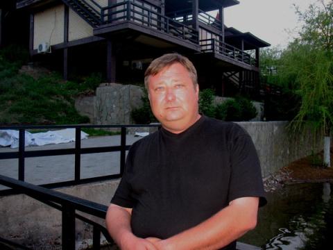 Сергей Ржевский (личноефото)