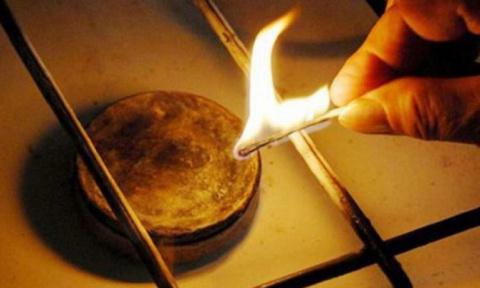 Мариуполь без газа останется через 5-6 часов