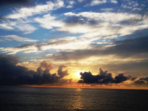 Бискайский залив (2014) !!!