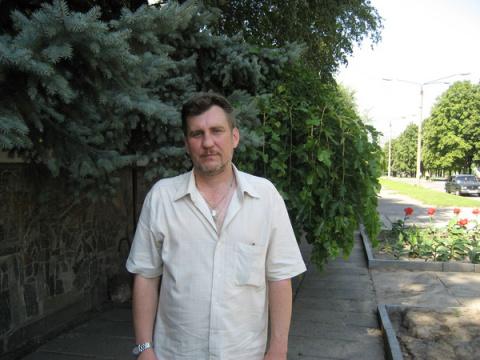 Александр Шешуков (личноефото)