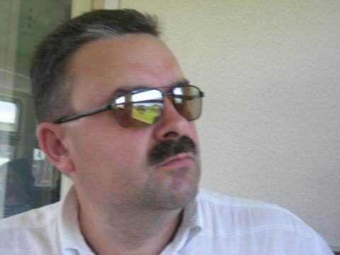 Александр Корнутыч