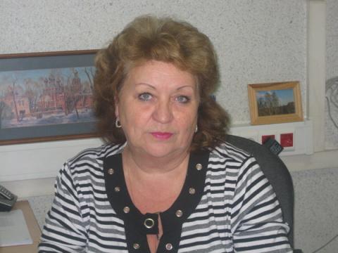 Людмила Мартыщенко