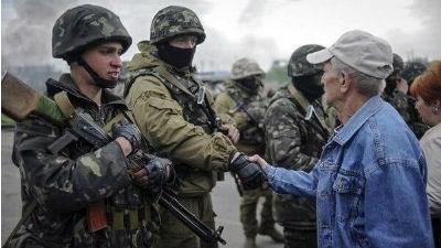 66% россиян против введения …