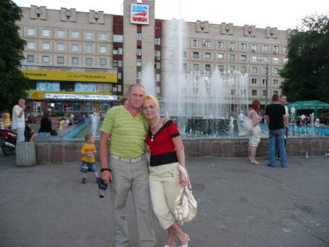 Петр Подкуйченко