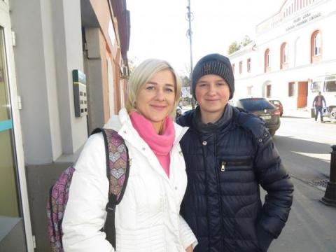 «Покращення»: учитель года Украины уехала на заработки в Европу