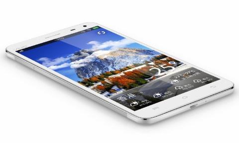 Смартфон Vivo Xplay 5 c изог…