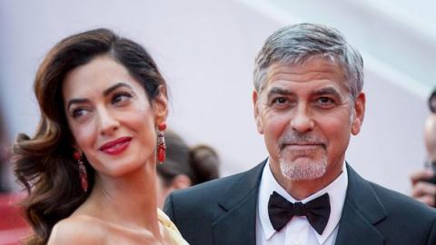 Амаль Клуни переживает, что …