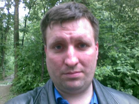 Дмитрий Троян (личноефото)