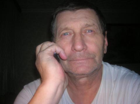 Валерий Надеждин