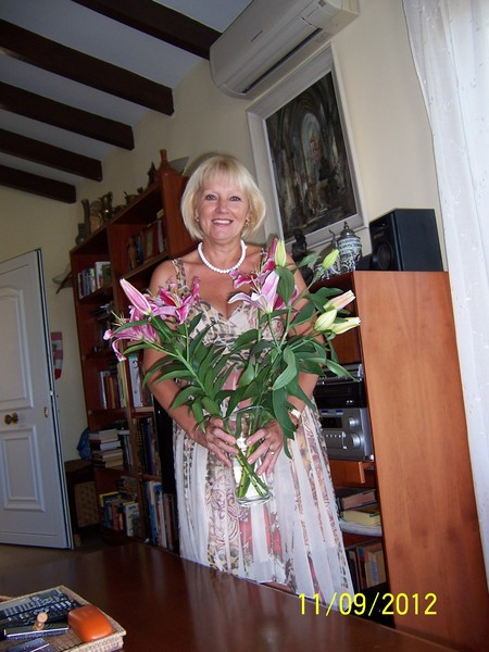 Татьяна Садкова (личноефото)