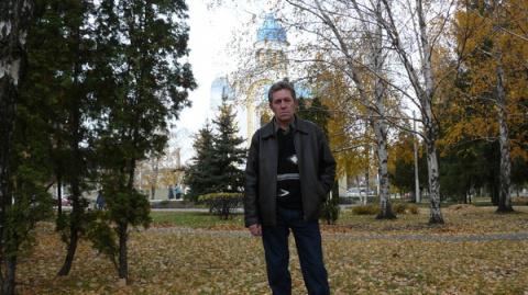 Саша Мизюряев