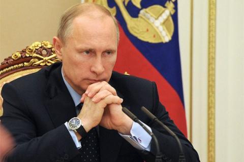 Путин превзошел их всех: Клинтона, Буша и Обаму. Как это получилось?