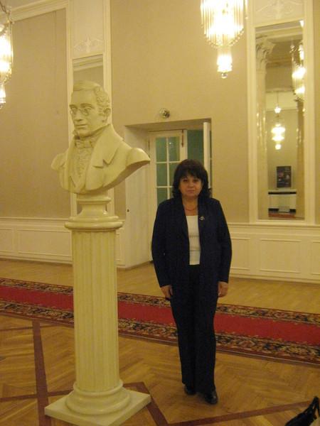 Ира Ровдо (личноефото)