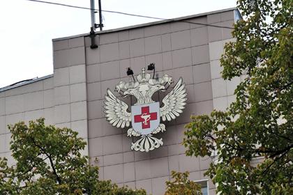 В Минздраве РФ прошли обыски