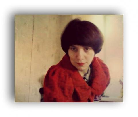 Марианна Зиньковская (личноефото)