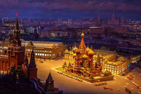 Москва будет покинута