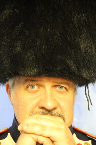 Павел Суслов (личноефото)