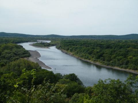 Топ 10 самые длинные реки в мире