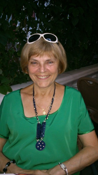 Tamara Kryvska