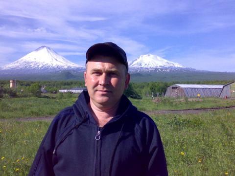 Георгий Буланов