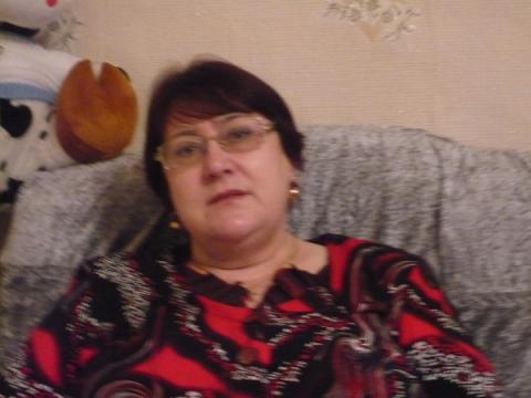 Антонина Канак