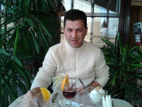 Алексей Черской