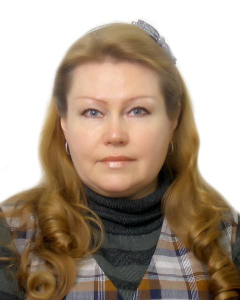 Людмила Алатырцева (личноефото)