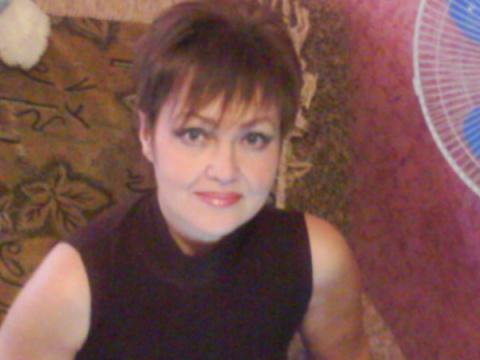 Наталья Рындина