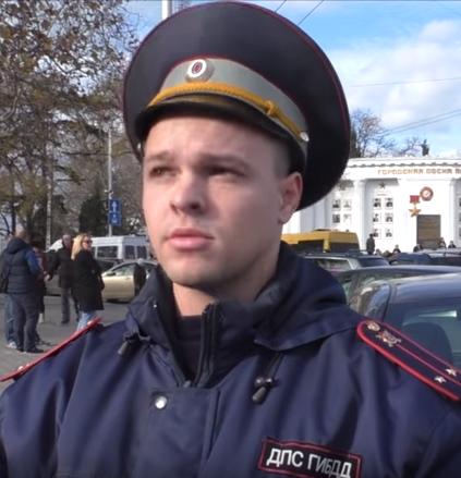 Как севастопольский инспектор ДПС стал звездой «Ютуба» (видео, документы)