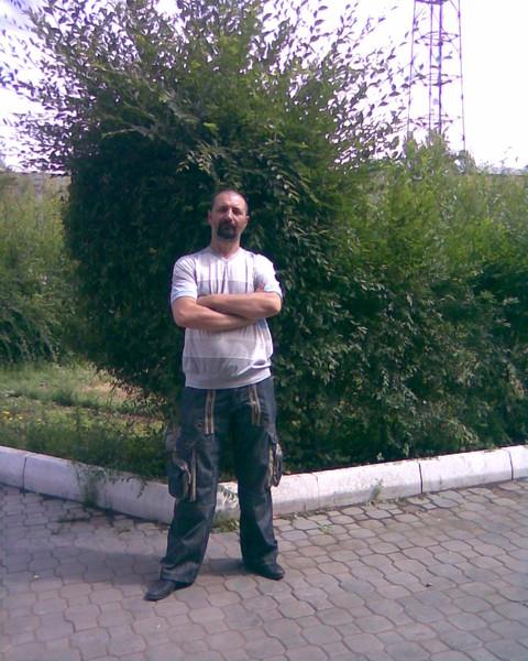 Сергей Бритиков
