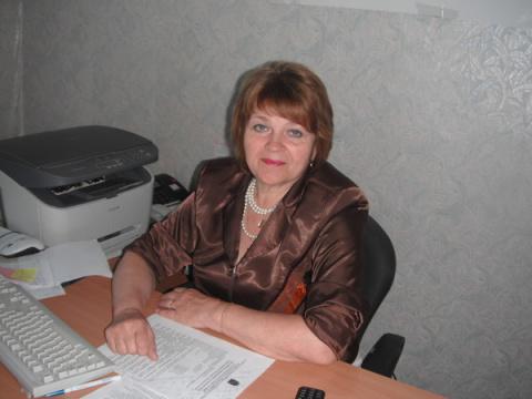 Нина Маликова