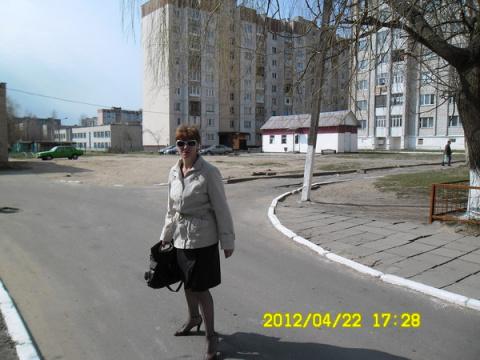 Светлана Рублевская