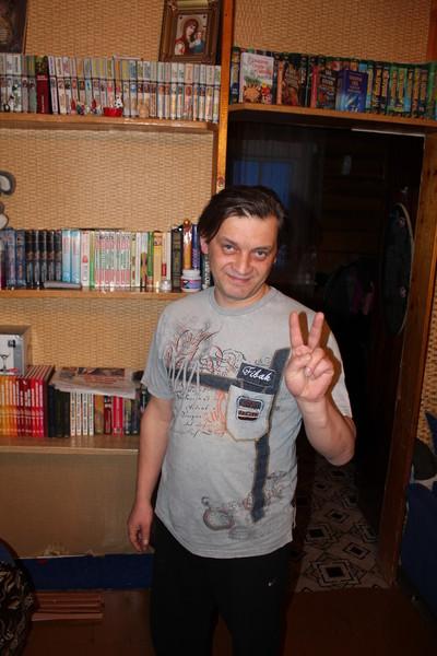 Евгений Банников (личноефото)