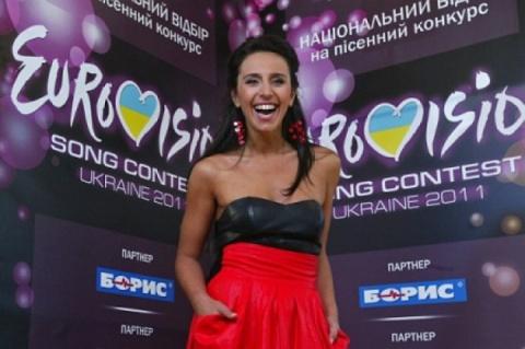 Европа не поняла «творчества» Джамалы. Украину могут выкинуть из Евровидения