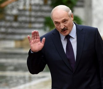 Лукашенко Западу: «Если нам …