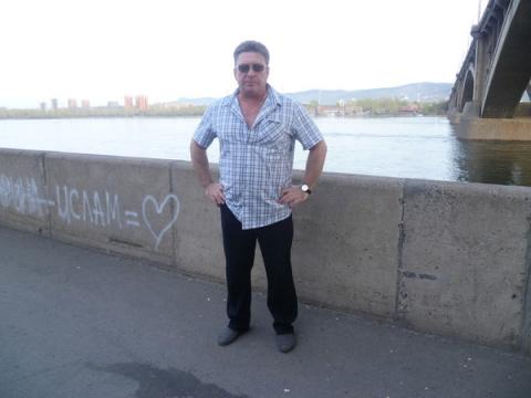 Вячеслав Тонких