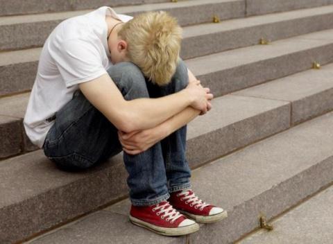 Почему подростков надо любит…