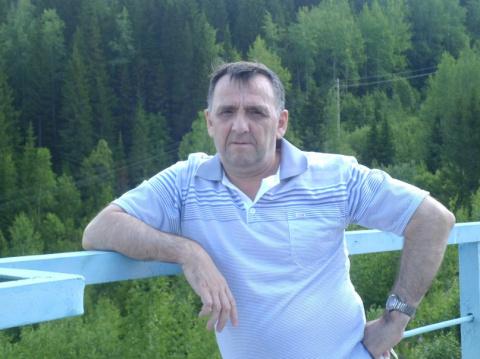 Фарит Гаязетдинов