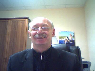 Георгий Панаэтов (личноефото)