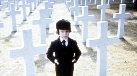 Дети-убийцы — когда должно в…