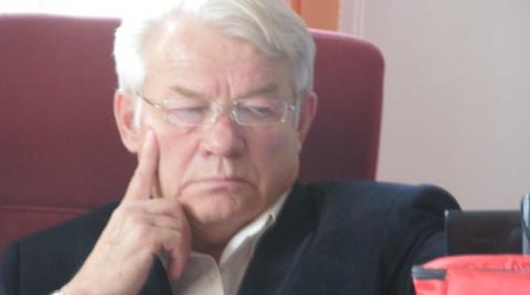 Борис Гостюхин