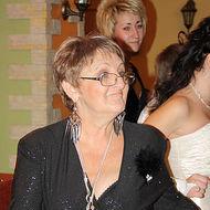 Лариса Плотникова (Лукашова)