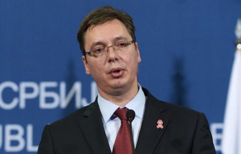 Газ через Сербию пойдет в обход России