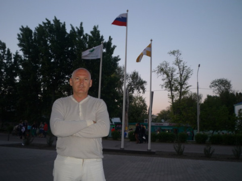 Александр Дамницкий