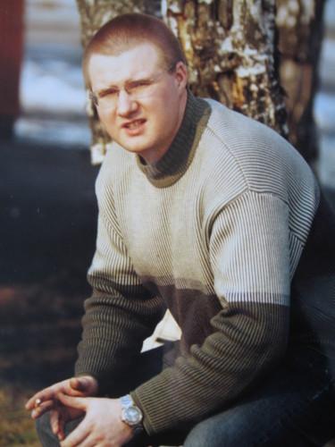 Константин Козьменко