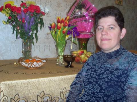 Светлана Мацуль (личноефото)