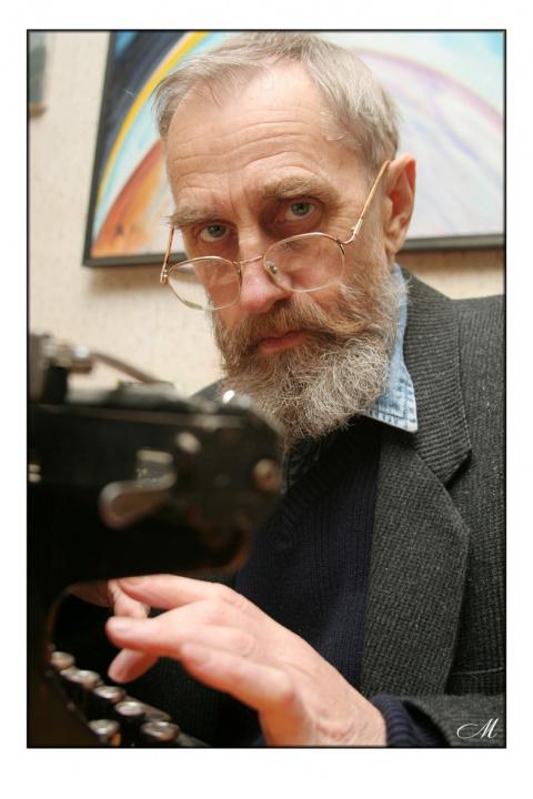 Александр Петряков (личноефото)