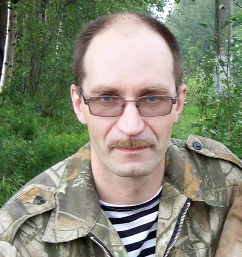 Игорь Шикин