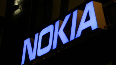 Nokia купит своего французск…
